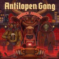 Antilopen Gang - Abbruch Abbruch (Vinyl CD - 2019 - EU - Original)