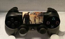 Custom Dying Light Dualshock 4 PS4 Controller Touchpad Decal III