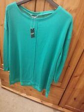 *New*Ladies Jumper, top, work, casual wear. Size 12, Fine Knit