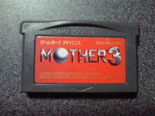GBA Mother 3 Japan Gameboy Advance Japan F/S