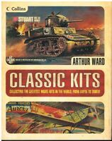 COLLECTING AIRFIX AURORA FALLER FROG FUJIMI HELLER REVELL TAMIYA MODEL KITS BOOK