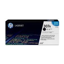 Original HP CE740A / 307A / Toner Black 7.000 Seiten EAN : 0884420306184/ A-Ware