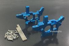 Aluminum Front Bulkhead Fit Tmaxx E T-Maxx .15/21/25/3.3 4907 4908 4909 4910