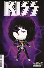 Kiss #2 Cover B Comic Book 2016 - Dynamite EMOJI COVER 1ST PRINT