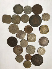 India Lot's Of Coins