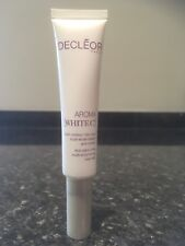 Decleor Aroma White C + Anti-Dark Circle Multi-Brillante Para Ojos Cuidado 15 Ml