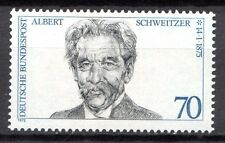 Germany - 1975 Albert Schweitzer Mi. 830 MNH