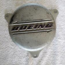 Vintage Boeing Parts B727-200 Hub Cap Assy 69-22992-2