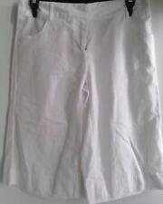 Target Linen Machine Washable Shorts for Women