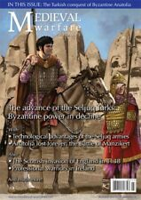 Guerra medieval Volumen III Número 3-la conquista de bizantino Anatolia turca