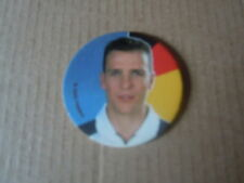 Pog Foot - Coupe du monde 2002 - Allemagne - N°57 - Bierhoff