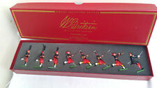 BRITAINS 00167 French Army 3rd Zouaves set      BOXED