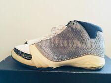 2007 Mens Nike Air Jordan XXIII 23 Stealth Gold Black Size 10 Used Rare OG