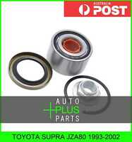 Fits TOYOTA SUPRA JZA80 1993-2002 - Front Wheel Bearing 35X77X42