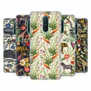 OFFICIAL ARCHIVE ANIMAL PATTERNS SOFT GEL CASE FOR AMAZON ASUS ONEPLUS