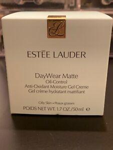 Estee Lauder DayWear Matte Oil-Control Anti Oxidant Moisture Gel Creme 1.7oz NEW