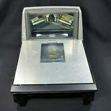 Psc Magellan Sl Model 384 Pos Grocery Scanner Scale No PwrAdaptr
