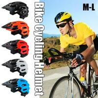 CAIRBULL Mens MTB Road Bike Mountain Bicycle Cycling Helmet Shock Absorption Hat