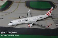 Gemini Jets Virgin Australia Embraer ERJ-190 New Color Diecast Model 1:200