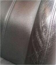 Kit Rinnova Colore Spallina Pelle Mercedes Benz Antracite 831 Ritocco Interni ML