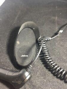 JABRA SP700 Bluetooth Car Speakerphone w/car charger