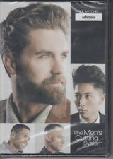 The Men's Cutting DVD (2013, DVD) Paul Mitchell Schools Men's Cutting System NEW