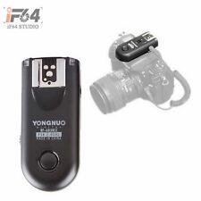 1pcs Yongnuo RF-603II 2.4GHz Wireless Remote Flash Trigger Receiver for Nikon