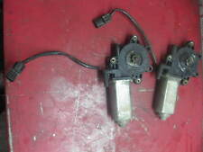 96 97 99 98 land rover discovery left front or right rear power window motor oem