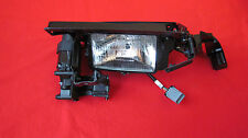 New OEM 1991-1996 Saturn S Coupe Left Pop-up Headlamp Headlight Assembly