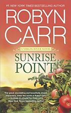 Sunrise Point (A Virgin River Novel) by Robyn Carr