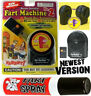 1 Fart Machine #2 Wireless Remote Control + 1 Fart Stink Bomb Spray Can ~ COMBO