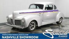 1940 Hudson Commodore