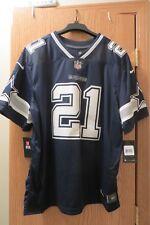 Nike Nfl Players Ezekiel Elliott Dallas Cowboys Jersey 2Xl Nwt $150 Retail!