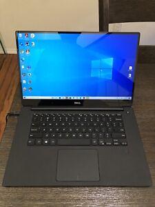 """Dell XPS 15 9560 15.6""""(512GB SSD, Intel Core i7-7700HQ, 2.8 GHz, 16GB RAM, Nvidi"""
