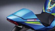 GENUINE SUZUKI GSXR GSXR1000 REAR SINGLE SEAT COVER BLUE 45550-17810-YSF