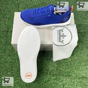 Peter Millar Crown Sport Hyperlight Glide Sneakers Golf 2020⛳️ 10 ⛳️ Cobalt Blue