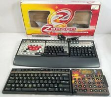 Z Board The Ultimate Gaming Keyboard with Standard Keyset ZBD101 in Original Box