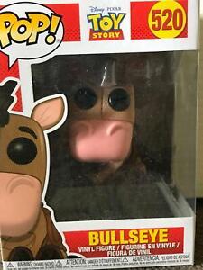 Bullseye Pop! Vinyl