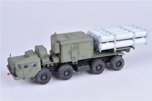 Modelcollect1/72 Bal-E Mobile Launcher w/KH-35 Anti-Ship Cruise Missiles AS72130