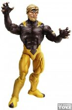 SABRETOOH X-men WOLVERINE Marvel Legends PUCK! SERIES Action Figure 18Cm RARE