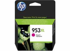 HP 953XL (F6U17AE) de alto rendimiento-Magenta Cartucho De Tinta Original Nuevo Y En Caja