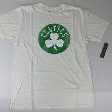 Distant Replays College Vault Boston Celtics Shirt NWT Small