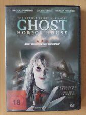 Ghost Horror House (Horror-DVD ab 18)