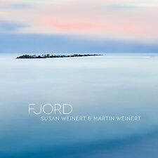 SUSAN/WEINERT,MARTIN WEINERT - FJORD  CD NEU
