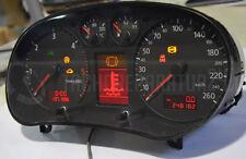 Audi A3, A4, A6, Jeager, Kombiinstrument Tacho Komplettausfall Reparatur