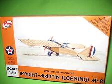 WRIGHT-MARTIN M.8 LEONING by OLIMP RESIN 1/72