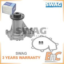 # GENUINE SWAG HEAVY DUTY WATER PUMP FOR MERCEDES-BENZ