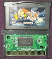 Atomic Betty (Nintendo Game Boy Advance, 2005) GBA Gameboy