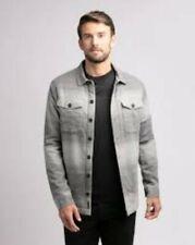 BNWT TRAVIS MATHEW Towner Regular Fit Shirt Jacket Size Large MSRP $135!!