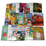 Joblots Wholesale of 100  Childrens Pre-school stories Book Collection Set Pack